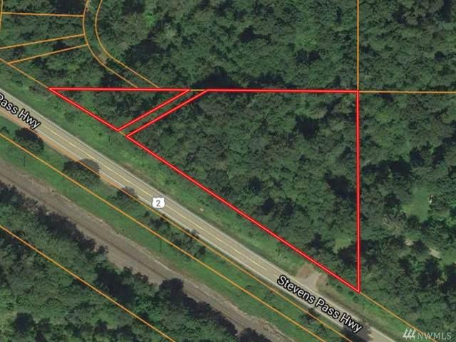 68-XXX NE Stevens Pass Hwy, Skykomish, WA 98224 (#1628824) :: Pickett Street Properties