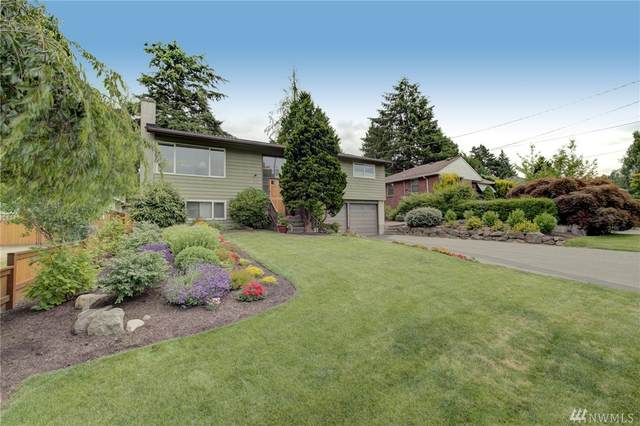 9822 40th Ave SW, Seattle, WA 98136 (#1628844) :: Better Properties Lacey