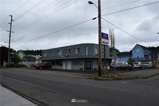 48 SW Chehalis Avenue, Chehalis, WA 98532 (#1628846) :: Mike & Sandi Nelson Real Estate