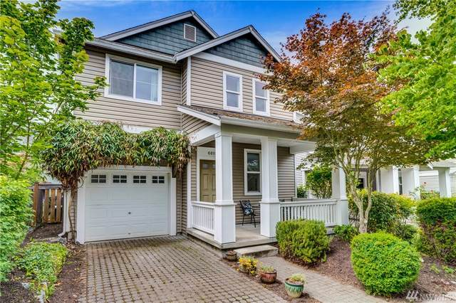 6011 29th Ave SW, Seattle, WA 98126 (#1628860) :: Mike & Sandi Nelson Real Estate