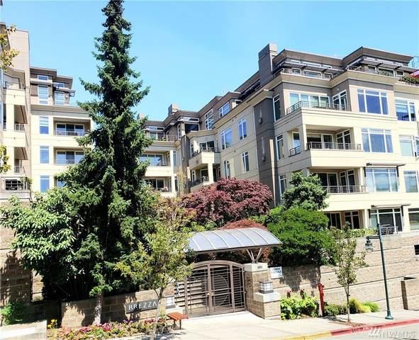 225 4th Ave A208, Kirkland, WA 98033 (#1628868) :: Ben Kinney Real Estate Team