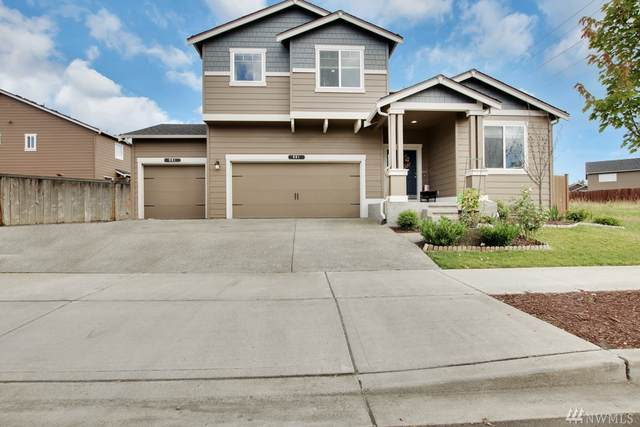 901 Colorossi Cir NW, Orting, WA 98360 (#1628907) :: TRI STAR Team | RE/MAX NW
