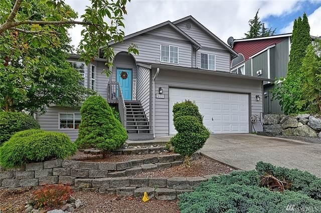 421 Rainbow Place, Snohomish, WA 98290 (#1628946) :: Northwest Home Team Realty, LLC