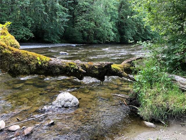 28 Lot 28 Steelhead Tracts, Granite Falls, WA 98252 (#1628947) :: Lucas Pinto Real Estate Group