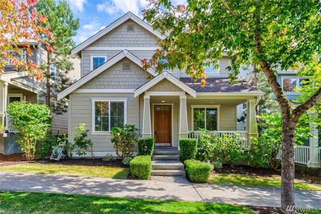 2761 NE Mulberry St, Issaquah, WA 98029 (#1628948) :: Ben Kinney Real Estate Team
