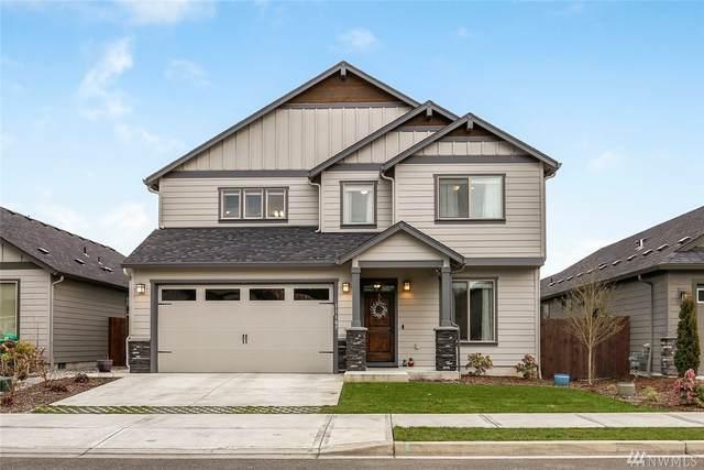 11105 NE 133rd Ct, Vancouver, WA 98682 (#1628960) :: The Kendra Todd Group at Keller Williams