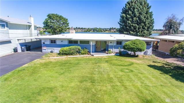 1717 W Lakeside Dr, Moses Lake, WA 98837 (#1628982) :: Mosaic Realty, LLC