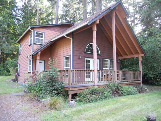 11210 Hillcrest Dr, Anderson Island, WA 98303 (#1628988) :: Pacific Partners @ Greene Realty