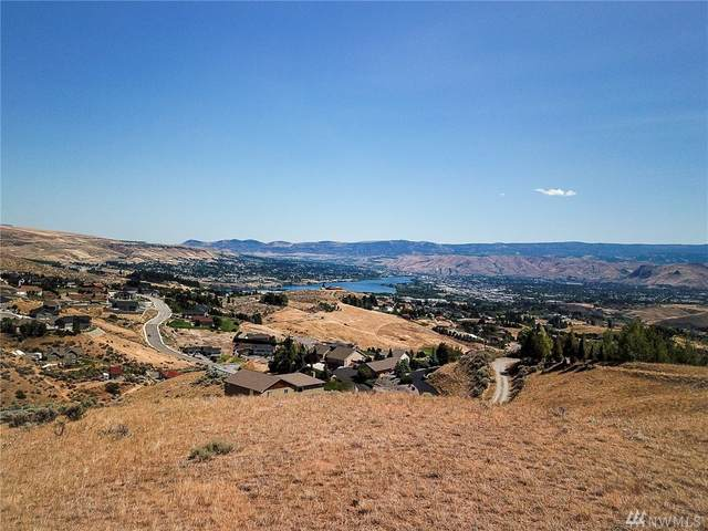 4365 Northridge Dr, Wenatchee, WA 98801 (#1628992) :: Alchemy Real Estate