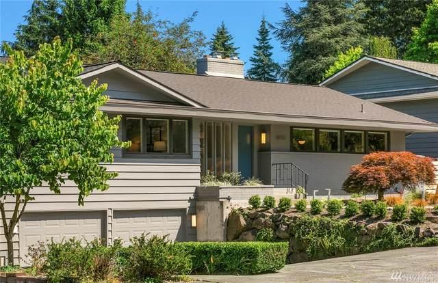 9830 40th Ave NE, Seattle, WA 98115 (#1628996) :: Better Properties Lacey