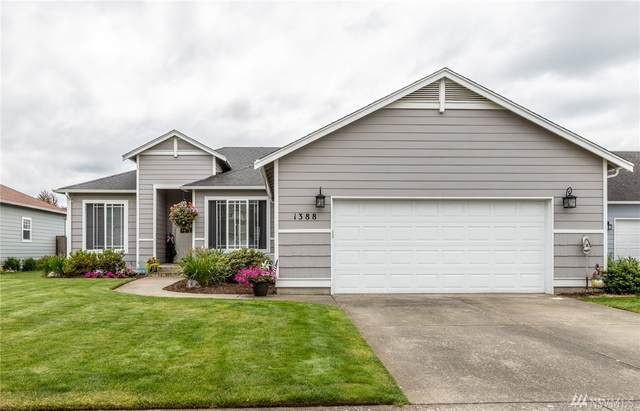 1388 Colony Ct, Lynden, WA 98264 (#1629002) :: The Kendra Todd Group at Keller Williams