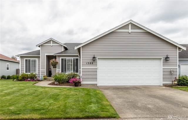 1388 Colony Ct, Lynden, WA 98264 (#1629002) :: Ben Kinney Real Estate Team