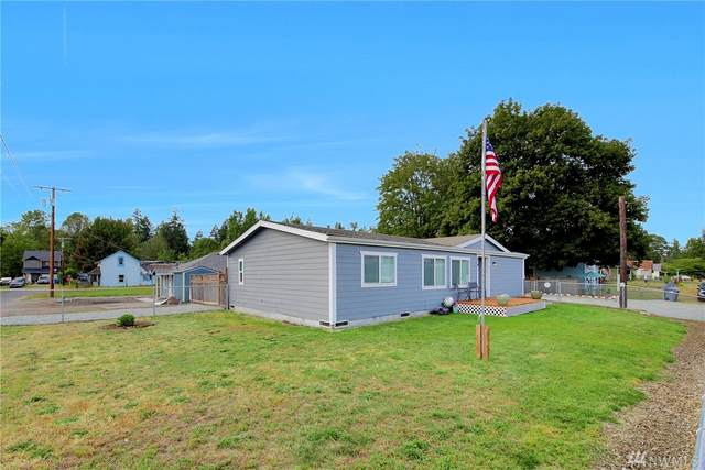 319 Ronge St S, Roy, WA 98580 (#1629018) :: NW Home Experts