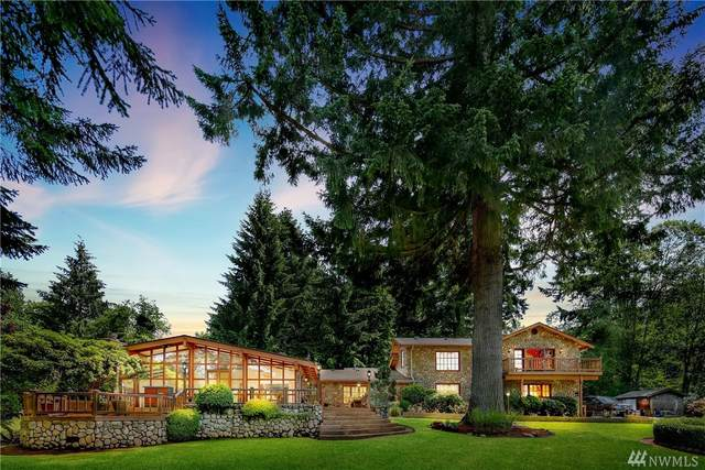 648 W Lake Samish Dr, Bellingham, WA 98229 (#1629028) :: Pacific Partners @ Greene Realty