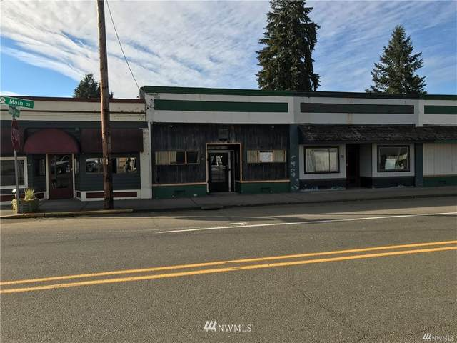 105 N Main Street, Pe Ell, WA 98572 (#1629036) :: Keller Williams Realty