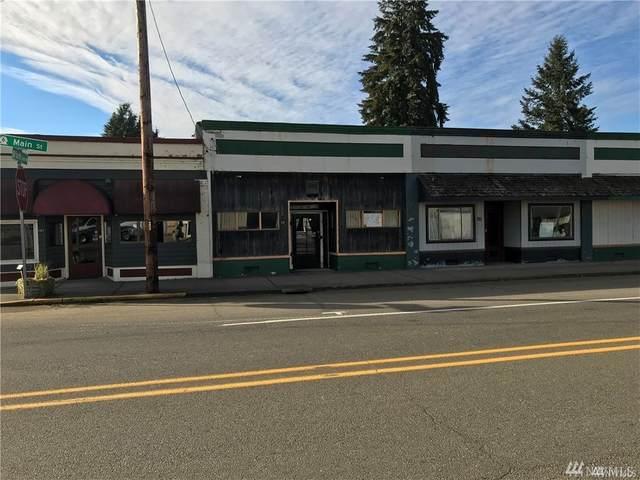 105 N Main Street, Pe Ell, WA 98572 (#1629036) :: Ben Kinney Real Estate Team
