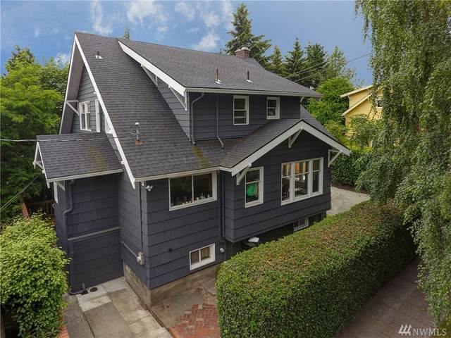 5200 21st Ave NE, Seattle, WA 98105 (#1629053) :: My Puget Sound Homes