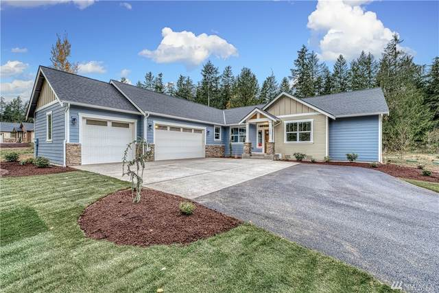 1539 SW Old Clifton Rd, Port Orchard, WA 98367 (#1629057) :: Better Properties Lacey