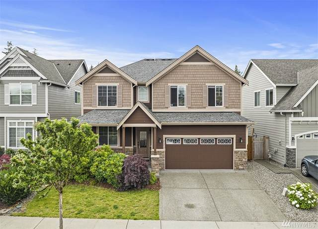 21215 SE 259th St, Maple Valley, WA 98038 (#1629075) :: The Shiflett Group