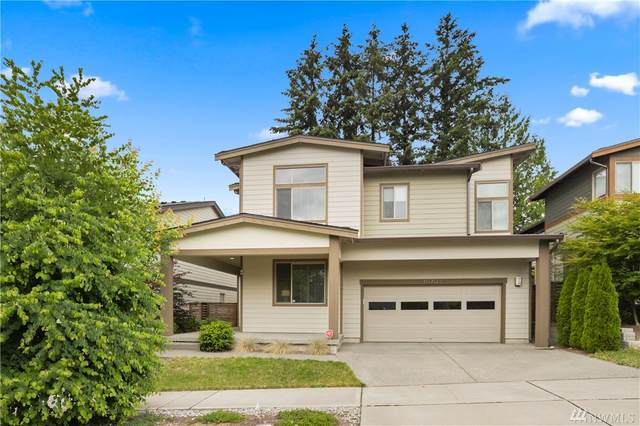10702 SE 187th Place, Renton, WA 98055 (#1629086) :: The Royston Team