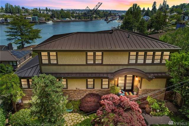 5234 40th Ave W, Seattle, WA 98199 (#1629118) :: Alchemy Real Estate