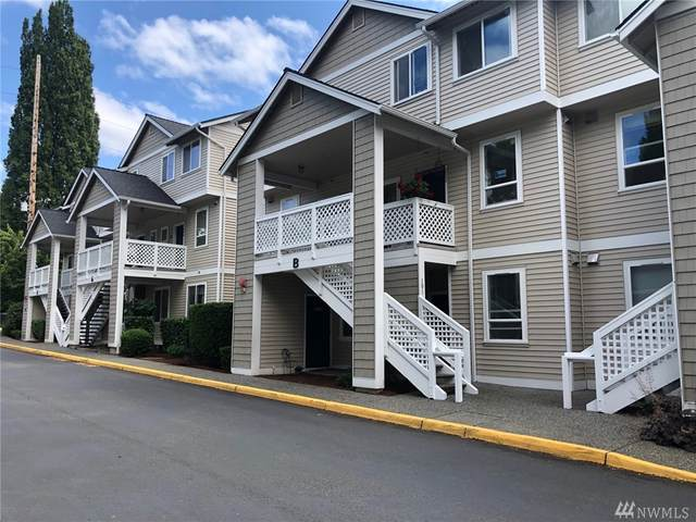 17827 NE 80th Ave B201, Kenmore, WA 98028 (#1629125) :: Lucas Pinto Real Estate Group