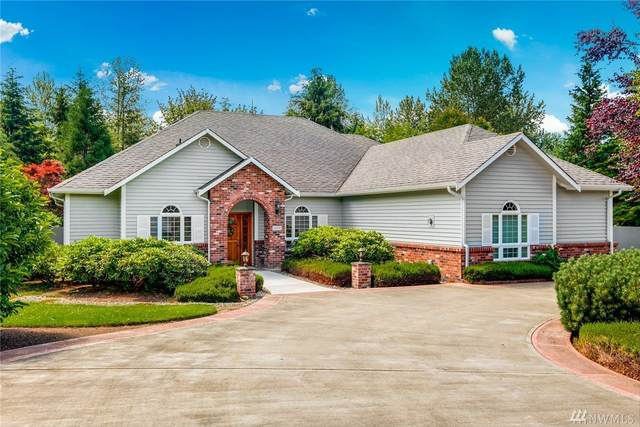 28008 Florence Acres Road, Monroe, WA 98272 (#1629148) :: Mike & Sandi Nelson Real Estate