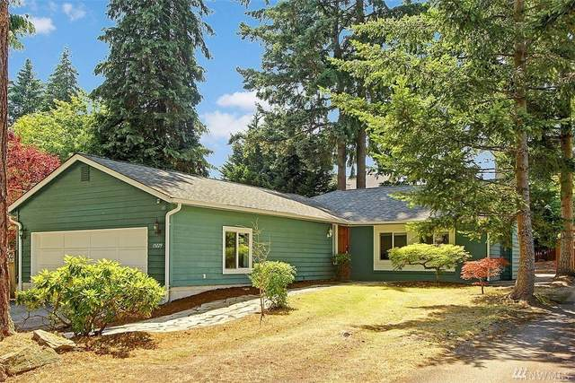15229 Dayton Ave N, Shoreline, WA 98133 (#1629156) :: Northern Key Team
