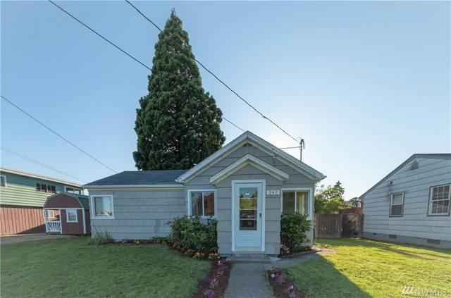 247 SW 16th St, Chehalis, WA 98532 (#1629160) :: Canterwood Real Estate Team