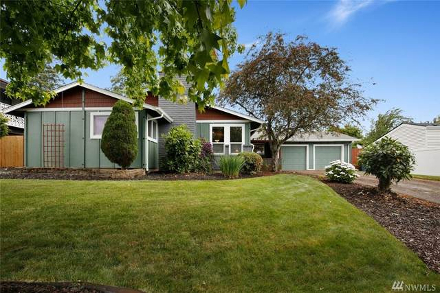 721 NW 20th Ave, Camas, WA 98607 (#1629164) :: Better Properties Lacey