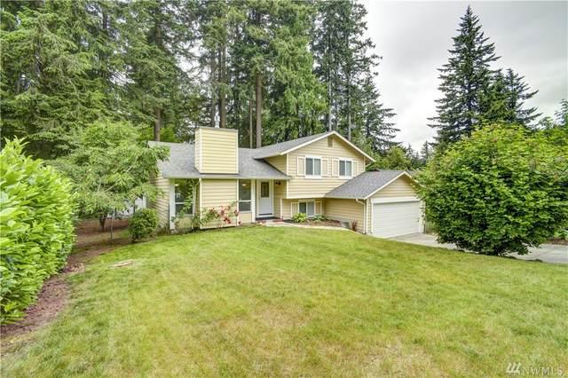 3350 Balsam Blvd SE, Port Orchard, WA 98366 (#1629165) :: Ben Kinney Real Estate Team