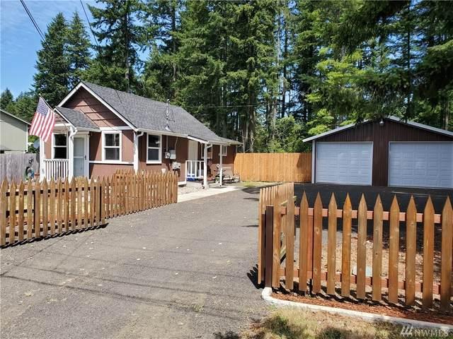 1535 SE Cedar Rd, Port Orchard, WA 98367 (#1629167) :: Better Properties Lacey