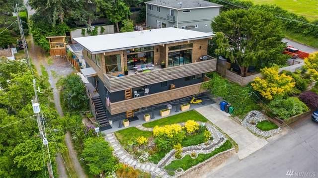 417 W Newell St, Seattle, WA 98119 (#1629189) :: Alchemy Real Estate