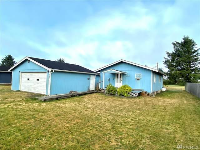 649 Canal Dr NE, Ocean Shores, WA 98569 (#1629202) :: Mike & Sandi Nelson Real Estate