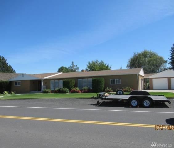 1431 Fairway Dr NE, Moses Lake, WA 98837 (#1629209) :: Better Properties Lacey