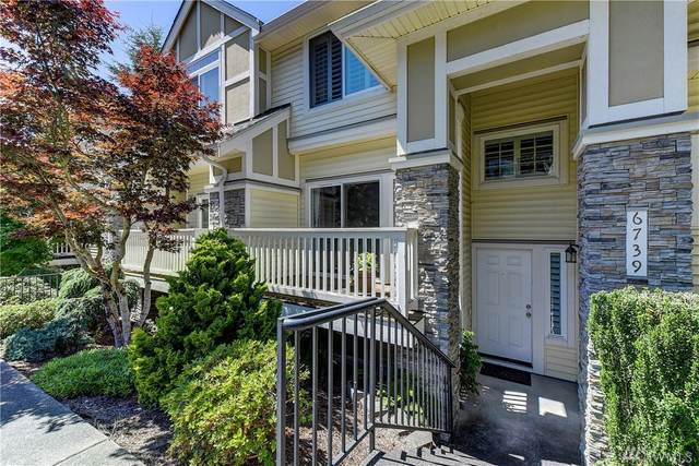 6739 SE Cougar Mountain Wy, Bellevue, WA 98006 (#1629227) :: The Kendra Todd Group at Keller Williams
