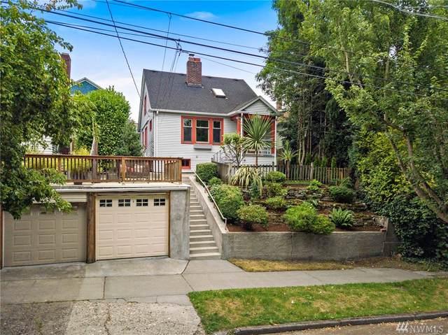 3644 Ashworth Ave N, Seattle, WA 98103 (#1629275) :: Alchemy Real Estate