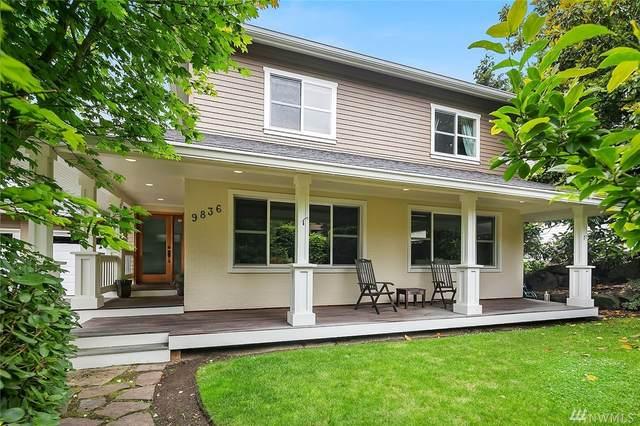 9836 41st Ave NE, Seattle, WA 98115 (#1629279) :: Better Properties Lacey