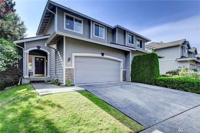 16322 49th Ave W 1-A, Edmonds, WA 98026 (#1629283) :: Ben Kinney Real Estate Team