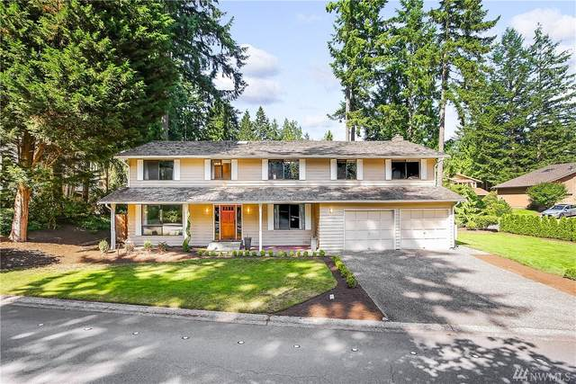 2613 147th Place SE, Mill Creek, WA 98012 (MLS #1629290) :: Lucido Global Portland Vancouver