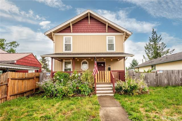 1108 G St, Centralia, WA 98531 (#1629295) :: Keller Williams Western Realty
