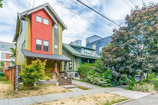 3212 S Edmunds St, Seattle, WA 98118 (#1629308) :: Northern Key Team