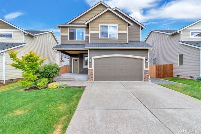 916 Boatman Ave NW, Orting, WA 98360 (#1629333) :: Canterwood Real Estate Team