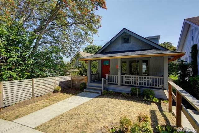 3024 4th Ave W, Seattle, WA 98119 (#1629335) :: Alchemy Real Estate