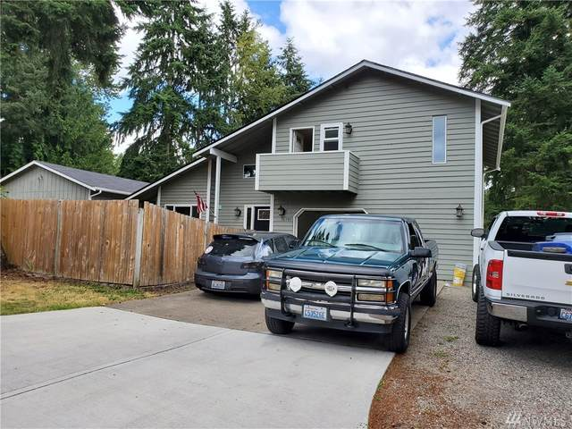 16301 66th Ave E, Puyallup, WA 98375 (#1629346) :: Keller Williams Realty