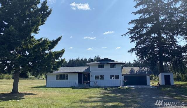 9419 Bridge Rd SE, Yelm, WA 98597 (#1629356) :: Lucas Pinto Real Estate Group