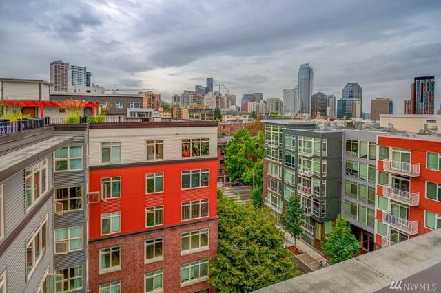 1620 Belmont Ave #631, Seattle, WA 98122 (#1629361) :: The Kendra Todd Group at Keller Williams