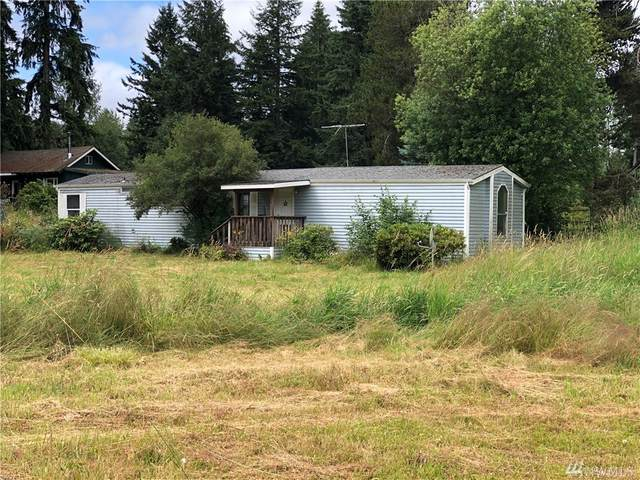 12431 Zeller Rd SE, Yelm, WA 98597 (#1629379) :: Ben Kinney Real Estate Team