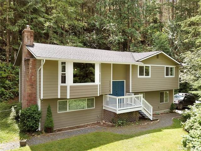 20216 White Chuck Place, Granite Falls, WA 98252 (#1629385) :: Real Estate Solutions Group