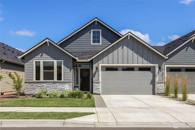 1714 NE 175th St, Ridgefield, WA 98642 (#1629386) :: Better Properties Lacey